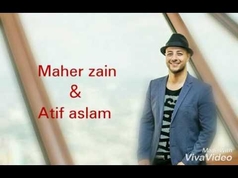 I'm Alive Maher Zain & Atif Aslam أنا حى.. مترجمه