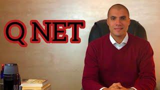 قانون بالعربى | التسويق الشبكي وعودة كيو نت