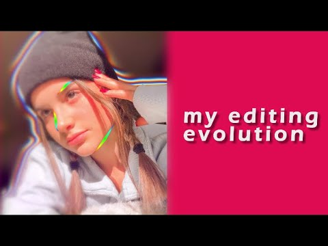 Download My editing evolution! (funimate to after effects)