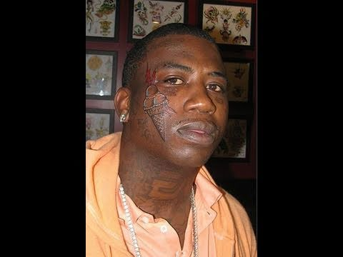 8e5100ac6 Gucci Mane Ice Cream Cone Tattoo And Tattoo Talk - YouTube