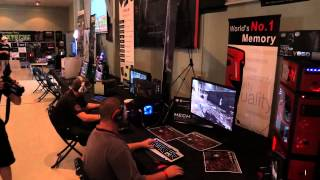 ggf lan february 15th 2014 event video