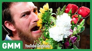 Download Valentine's Day Flowers Taste Test Mp3 and Videos