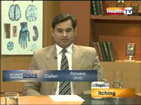 Clinic Online | Topic: ITCHING | Part 2 | HTV