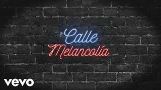 Joaquín Sabina - Calle Melancolia (Lyric Video)
