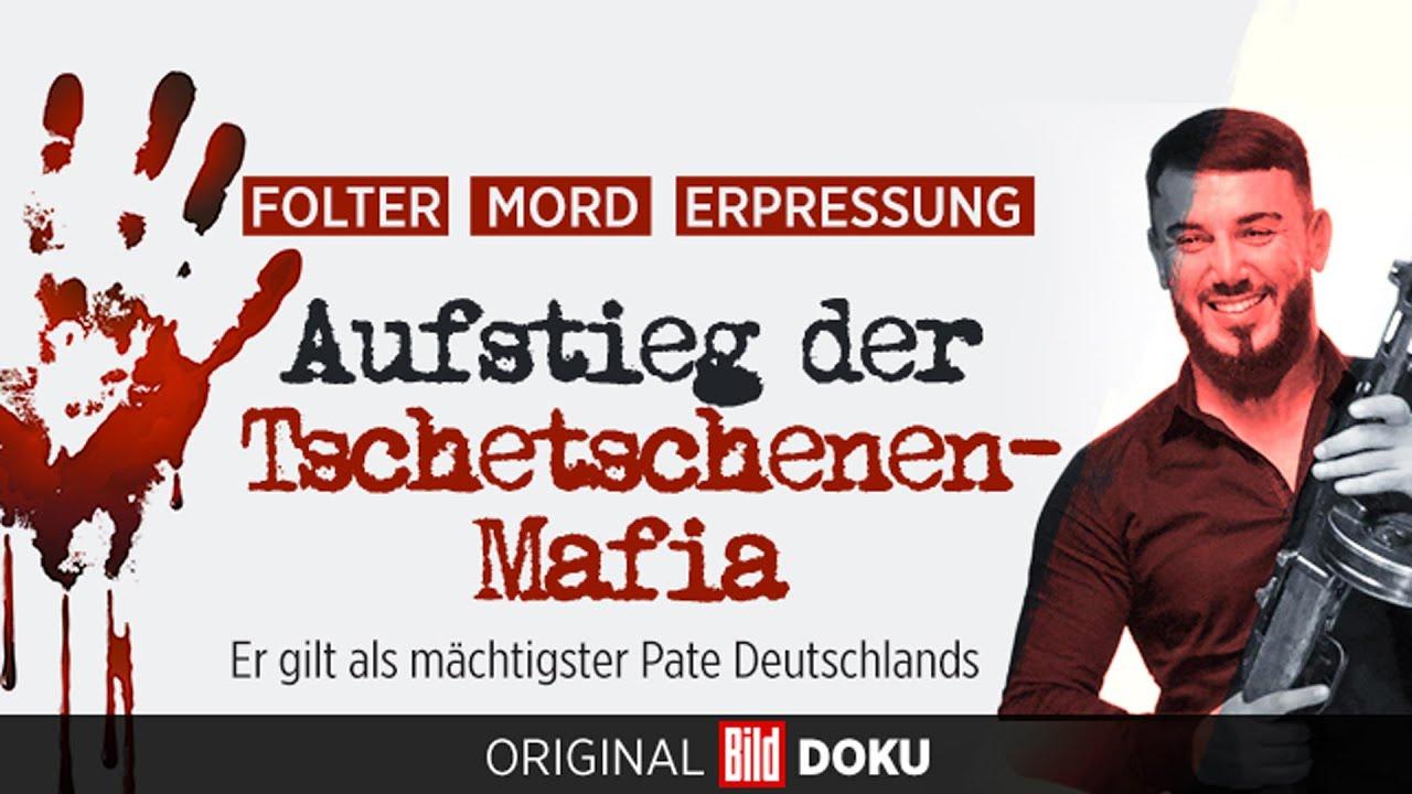 Download Aufstieg der Tschetschenen-Mafia – Die komplette 1. Folge der exklusiven BILD Doku