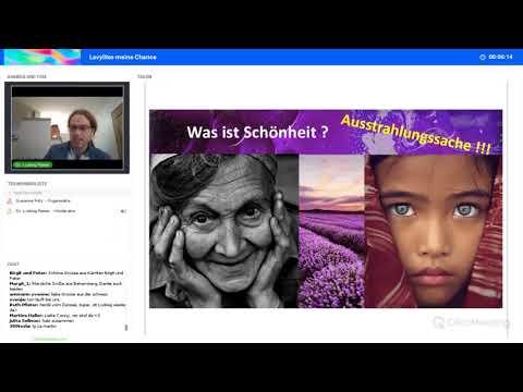 Webinar mit Ludwig