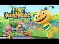 Henry HuggleMonster - Henry's Roarsome Rescue Gameplay - Disney Junior Game
