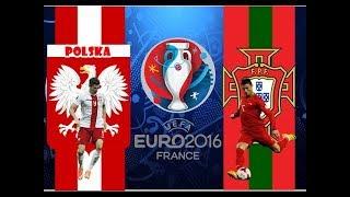 Polônia 2 x 3 Portugal --Europa - Liga das Nações da UEFA NARRAÇÃO Futebol ao vivo