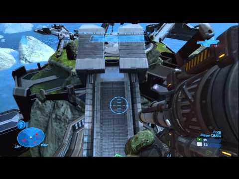 H0lmb0m's Halo :: Chat About Ze Community