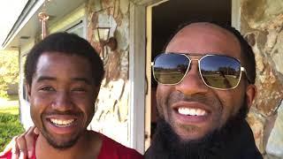 watts family spring break 2018 vlog 1