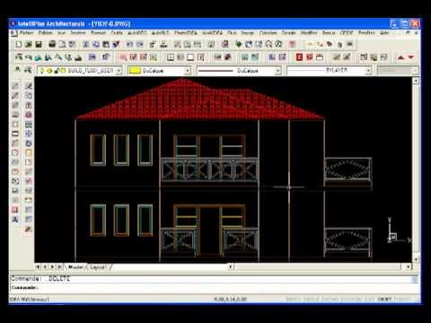 intelliplus architectural 8 gratuit