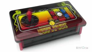 Mortal Kombat Klassic Fight Stick by PDP - E3 2011 - BWOne.com