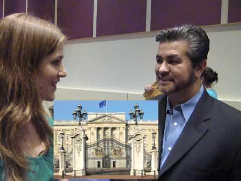 Armand Morin Interviewed by Laura Wilson - Big Seminar