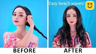 Look pretty with these amazing hair ideas by blossom! about blusher - grab your brushes and pick a palette, because, ladies gentlemen, the class is in se...