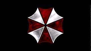 Marilyn Manson - Resident Evil Main Title Theme (Corp. Umbrella)