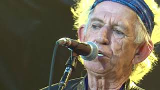 The Rolling Stones, Like A Rolling Stone  Old Trafford, Manchester 05 06 2018 2