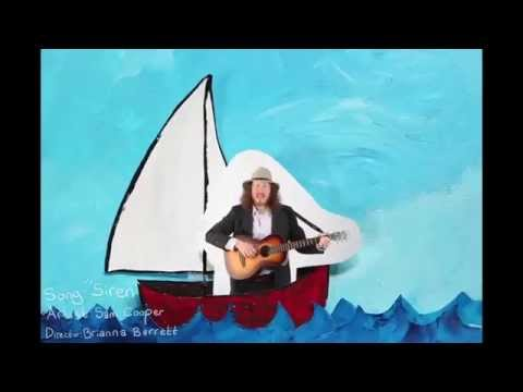 "Sam Cooper - ""Siren"" - Music Video"