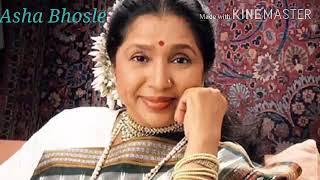 Do Lafzon ki hai dil ki kahani MP3 song asha Bhosle romantic song