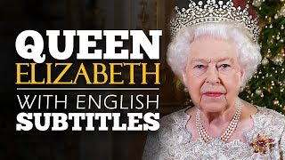ENGLISH SPEECH | QUEEN ELIZABETH: UK's Brexit Commitment (English Subtitles)