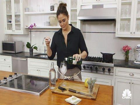 In The Kitchen With Antonia Lofaso