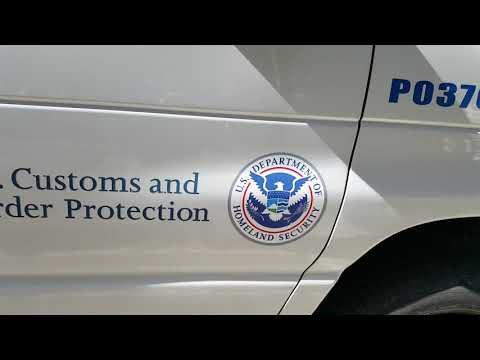 u.s. customs and Borderprotectection