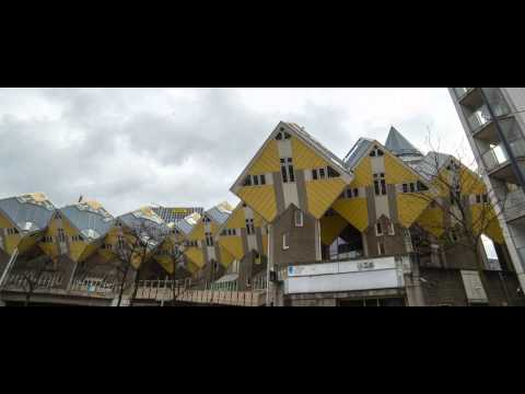 One Day In Rotterdam | Expedia