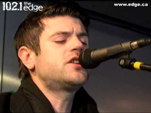 Jay Malinowski - Santa Monica (Live at 228 Yonge)