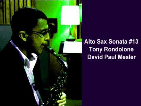 alto-sax-sonata-#13----tony-rondolone,-david-paul-mesler
