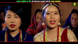 "New Superhit Salaijo  ""Ruchang Kuwakot""  सालैजाे  by Kebi Saru Magar & Muna Thapa Magar Full Video"