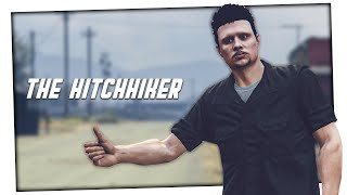 The Hitchhiking Serial Killer | GTA 5 Roleplay