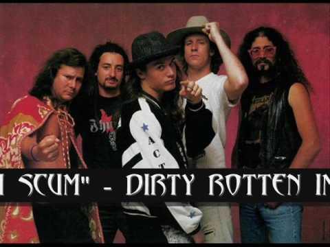 Best Metal Songs of 1989