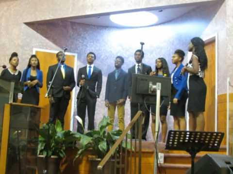 Ambassadors Of God and Kingdom roads