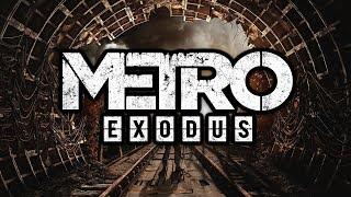 Problemy z komunikacją (06) Metro Exodus
