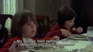 CRIA CUERVOS (Carlos Saura, 1976) Trailer