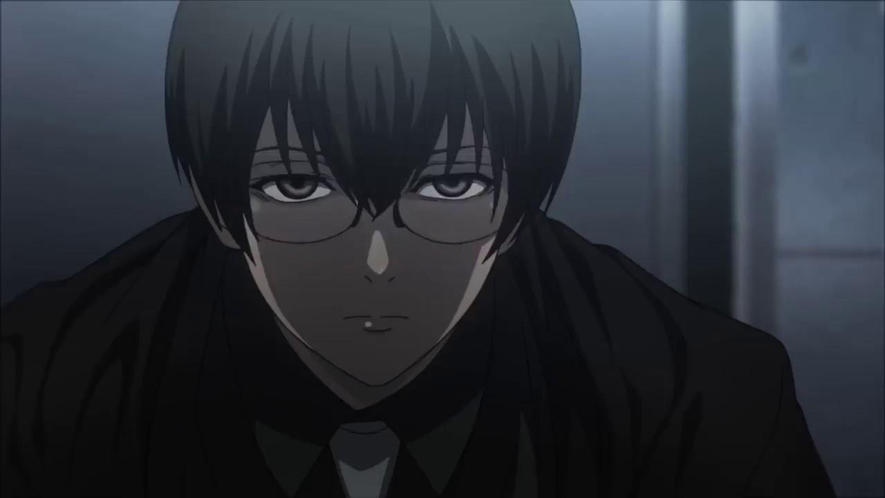 Tokyo Ghoul Staffel 4 Anime4you