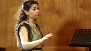 """Elizaveta Martirosyan - Concorso """"Santa Gianna"""" 2016"""