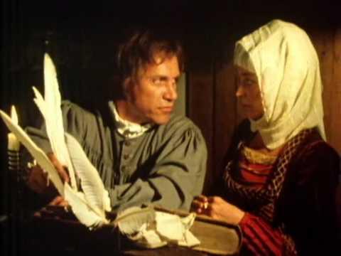 Huldrych Zwingli - Der Reformator, Spielfilm, 1983, 54 Minuten
