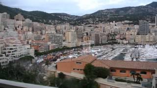 Bus Tour of Monte Carlo, Monaco(, 2014-12-07T13:25:19.000Z)