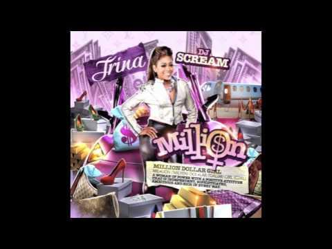Trina - In The Rain