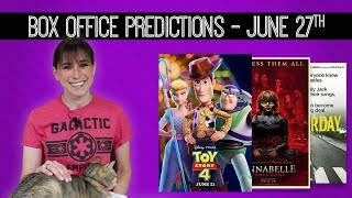 Avengers: Endgame Re-Release Box Office Predictions