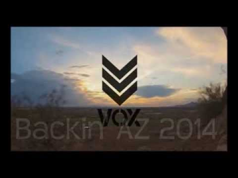 vox backin az footage