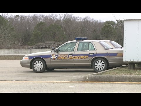 Retired Commercial Vehicle Enforcement Officers lobby for higher pay