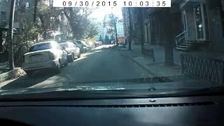 видео Последствия урагана в Нижнем Новгороде Крыша упала на машину Красное Сормово 27 07 2016