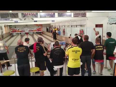 5º Campeonato Brasileiro Sênior Bolão 16