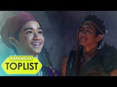 Kapamilya Toplist: 10 funniest moments of Dumakulem and Liksi in Bagani