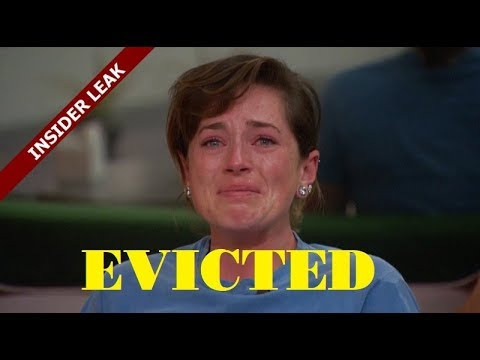 Big Brother 20 : LEAK Sam Evicted in Special Eviction Not Yet Aired