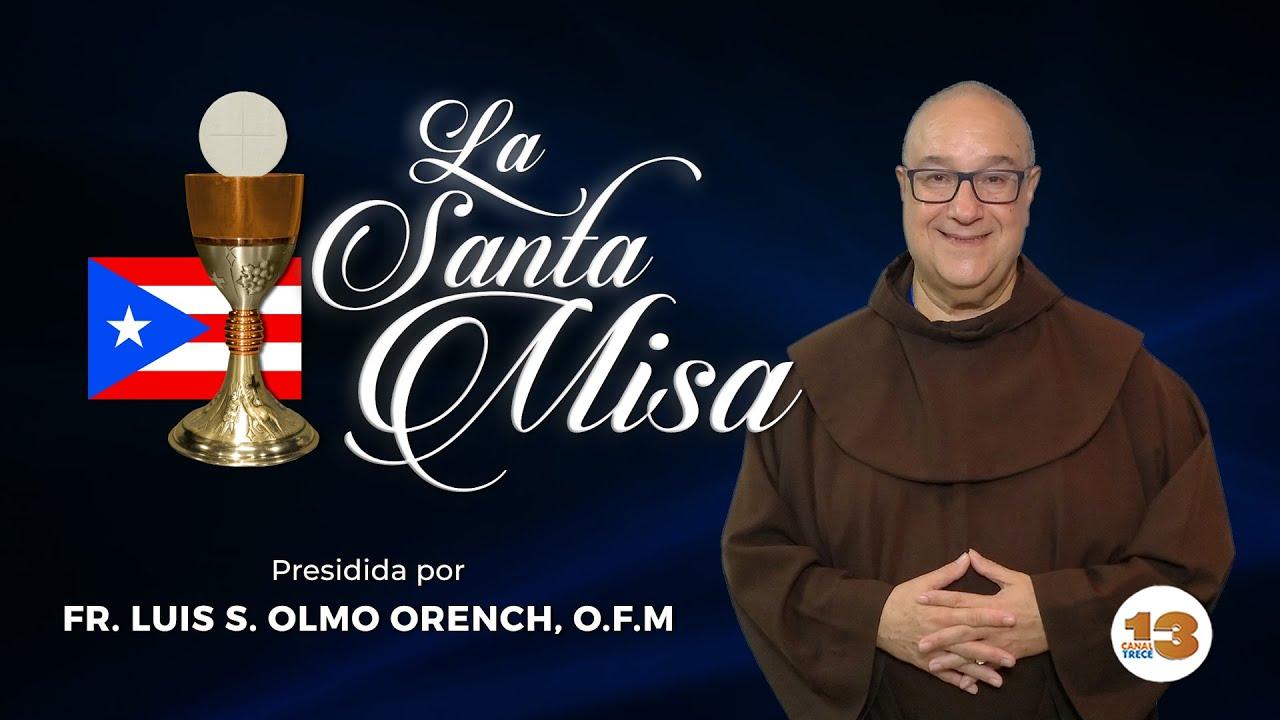 Santa Misa de Hoy Lunes, 19 de Abril de 2021