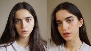 МОЙ ПОВСЕДНЕВНЫЙ МАКИЯЖ освежающий сияющий макияж