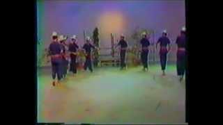 ระบำชาวนา Rice Growers' Dance