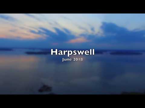 Harpswell June 2018